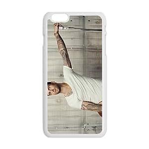 LJF phone case Adam Levine Cell Phone Case for Iphone 6 Plus