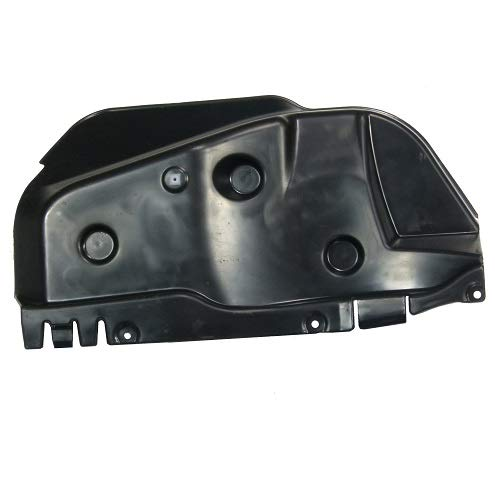 Engine cover right 51802070: