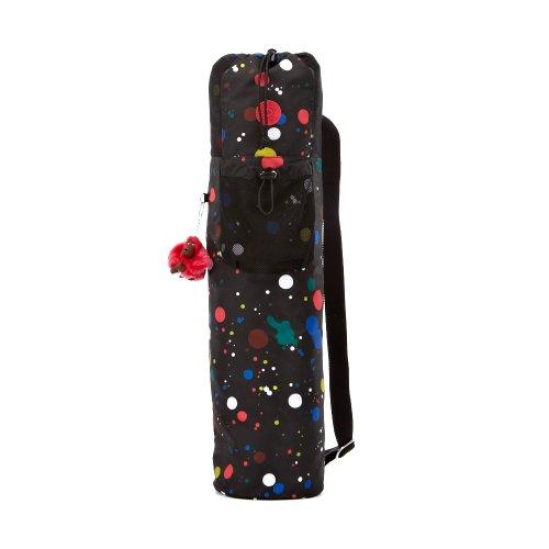 Kipling-Luggage-Birtie-Yoga-Print-Bag