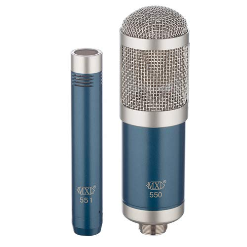 Mxl 550551 Microphone Ensemble