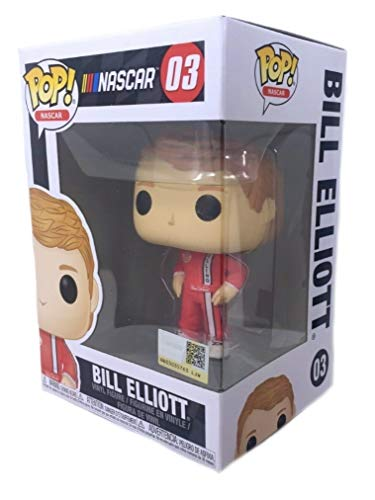 Pop! NASCAR: Bill Elliott Standard