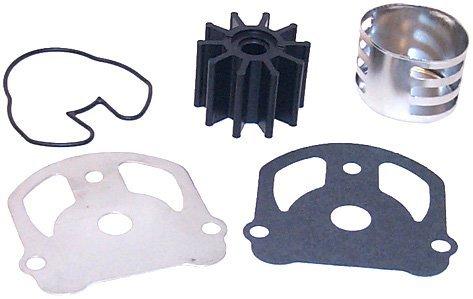 Water Pump Impeller Repair/Service Kit - OMC Cobra - 984461-18-3212-1