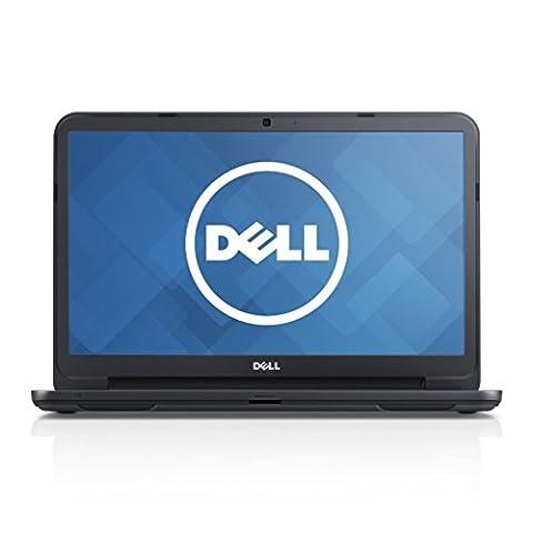 2017 Dell Inspiron 15 3541 Preimium Laptop (15.6 inch LED display, AMD Quad-Core A6-6310, 4GB RAM, 500GB Hard Drive, DVD/CD Drive, Windows 8.1) (Certified Refurbished)