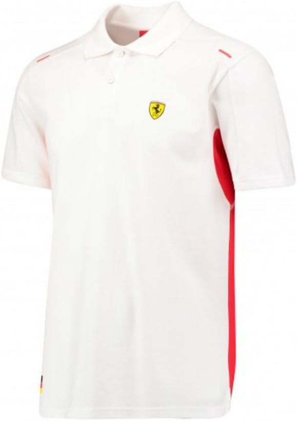 Ferrari Scuderia F1 Official Hombres de Sebastian Vettel ...