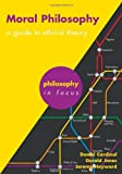 Moral Philosophy, Gerald Jones and Jeremy Hayward, 0340888059