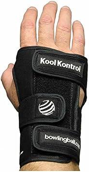 bowlingball.com Kool Kontrol Bowling Wrist Positioner (Large, Left)