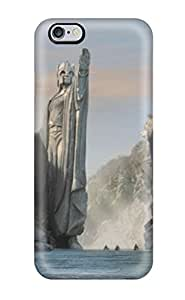 Durable Hard Phone Covers For Iphone 6plus (VvS11249BnmW) Support Personal Customs High Resolution Lord Of The Rings Series