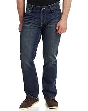Calvin Klein Men's Straight Leg Jeans