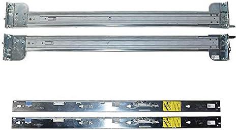 Renewed Sliding Rail Kit for Dell PowerEdge R720 Server
