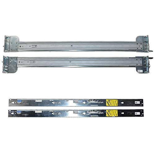 Sliding Rail Kit for Dell PowerEdge R530 Server