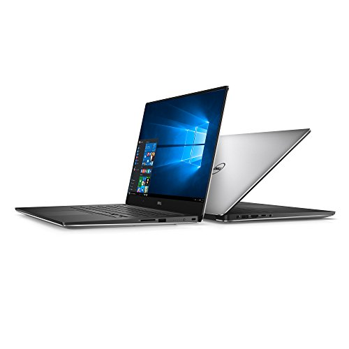 Dell-XPS9560-7001SLV-PUS-156-Ultra-Thin-and-Light-Laptop-with-4K-touch-screen-display-7th-Gen-Core-i7-up-to-38-GHz-16GB-512GB-SSD-Nvidia-Gaming-GPU-GTX-1050-Aluminum-Chassis