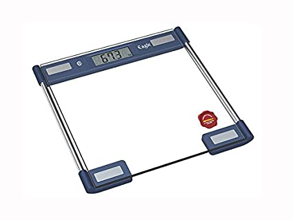 EAGLE ELECTRONIC PERSONAL SCALE (EEP1001A): Amazon.in: Home & Kitchen
