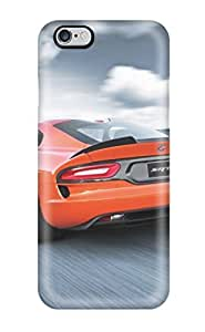 GzTbAwR9613pArhA Tpu Phone Case With Fashionable Look For Iphone 6 Plus - Dodge Viper 7