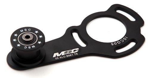 MSC Bikes MSC Kettenführung für 2 Blätter und ISCG05 CH2GC05