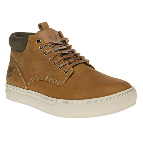 Timberland Trainers Shoes Mens Earthkeepers Adventure (Earthkeepers Chukka Shoes)