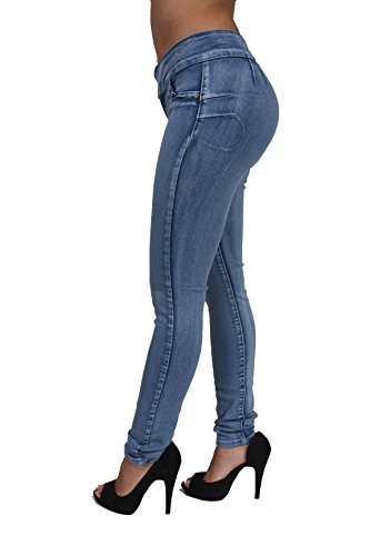 Brazilian-Butt-Lift-Colombian-Style-Skinny-Leg-Jeans-By-Diamante-DJ-0862BLBLU