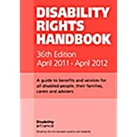 Disability Rights Handbook: April 2011-April 2012