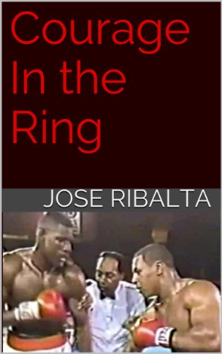 Courage In the Ring (Boxing Book 1)