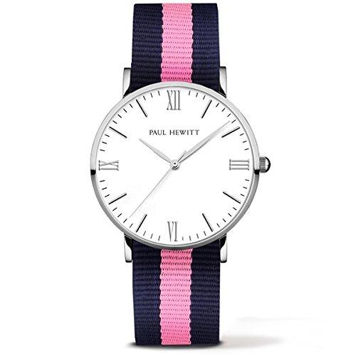 Paul Hewitt 0 - Reloj