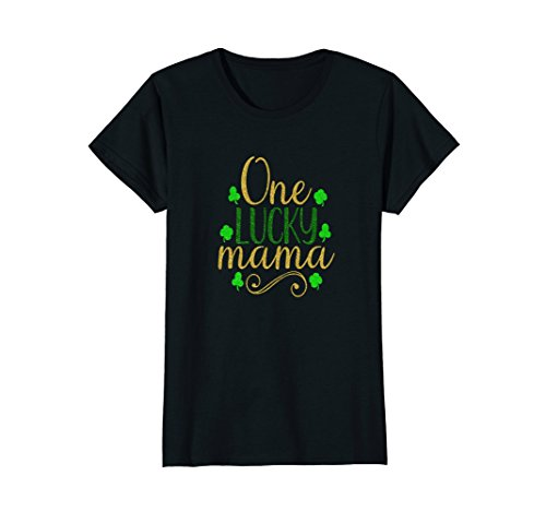 Lucky Mom Shirt - 3