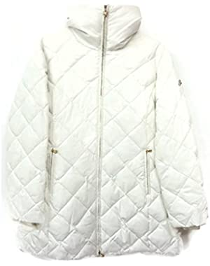 Guess Down Quilted Coat, Jacket, (XL) Cream 229MD751-CRM-XL
