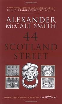 44 Scotland Street 0349118973 Book Cover