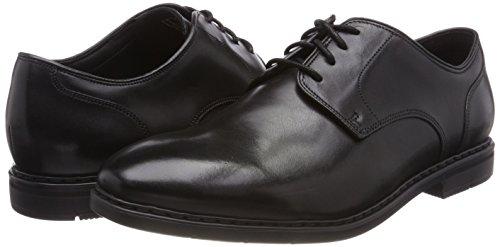 be8a49312782a Clarks Men's Banbury Lace Derbys - Buy Online in UAE.   Shoes ...
