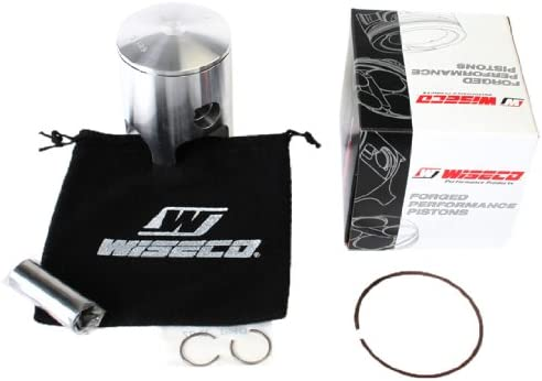 Wiseco 558M06700 67.00 mm 2-Stroke Off-Road Piston