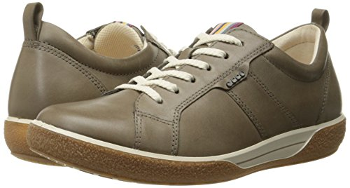 US EU Sneaker Tie M 5 Womens 7 Chase Grey Calzature Warm 38 7 wTaRt