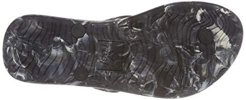Swirl Donna Reef Infradito black Blw Escape white Nero Lux IIqOE