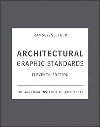 Architectural graphic standards 11th edition the american architectural graphic standards 11th edition 11th edition fandeluxe Image collections