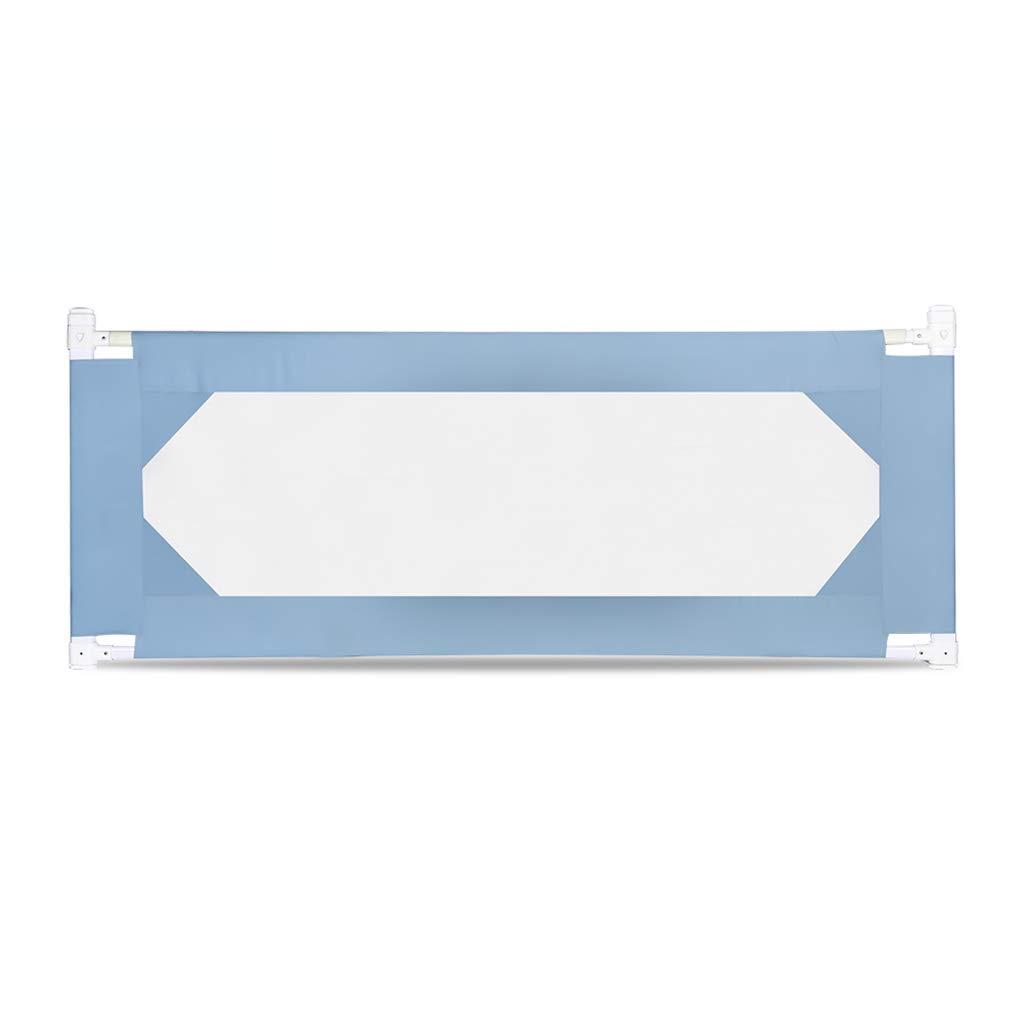 Multifunktionszaun, Kind-Bettseite Gehen zum Bett-Kriechen verhindern schützenden Zaun Innen, der lernt, Anti-Fall Spiel-Zaun, 1.5-1.8CM zu Gehen