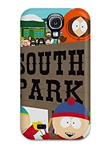 New Snap-on MeSusges Skin Case Cover Compatible With Galaxy S4- South Park