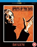 SPIRITS OF THE DEAD - Limited Edition -