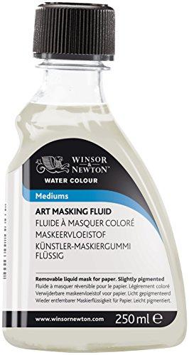 Winsor & Newton 250ml Art Masking Fluid