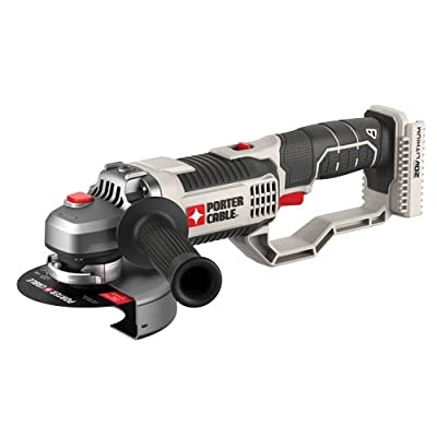 PORTER CABLE PCC761B 20-volt MAX Lithium Bare Cut Off/Grinder by Porter Cable