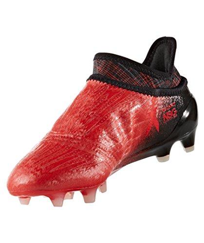 adidas X 16+ Purechaos Red Limit FG Fußballschuh Kinder 5 UK - 38 EU