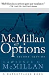 img - for McMillan on Options book / textbook / text book