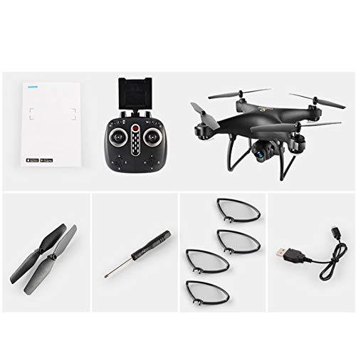 LaonBonnie LaonBonnie LaonBonnie LH-X25W Selfie Faltbarer GPS-Drohne Quadcopter mit 720P WiFi FPV Einstellbarer Kamera Follow Me One Key Return 75cfe2