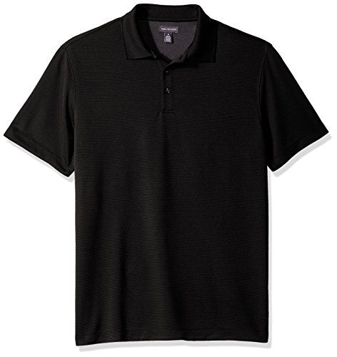 Ottoman Knit Polo Shirt - 4