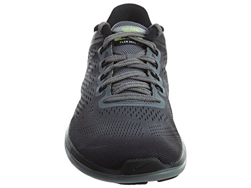 Adulto Zapatillas EU 40 Trail Nike Negro Running Unisex de 001 5 852434 Black EWq07
