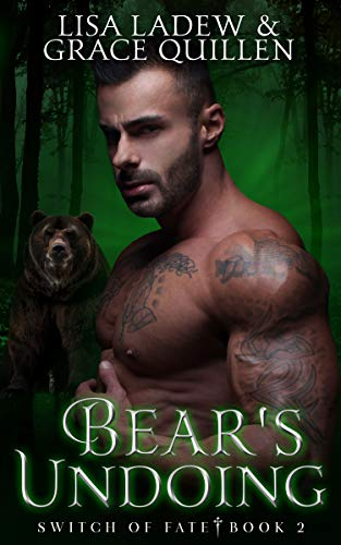 Bear's Undoing: Switch of Fate Book 2 ()