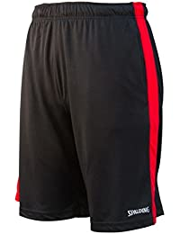 Mens Active Performance Athletic Workout Shorts With 10 Inch Inseam