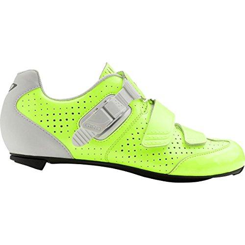 Giro Womens Espada E70 Road Bike Shoes (Highlight Yellow/...