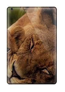 New Arrival Case Specially Design For Ipad Mini/mini 2 Lion