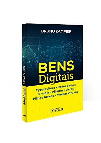 Bens Digitais. Cybercultura, Redes Sociais, E-Mails, Músicas, Livros, Milhas Aéreas, Moedas Virtuais