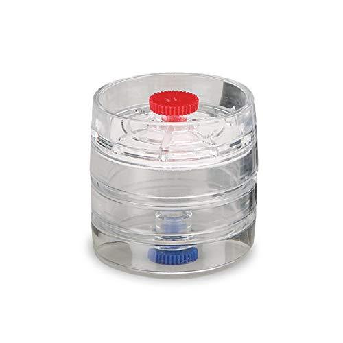 Allegro Industries 9901 Constant Flow Supplied Air Respirator, Full Face, Standard