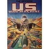 The Modern U. S. War Machines, Ray Bonds, 0517560976