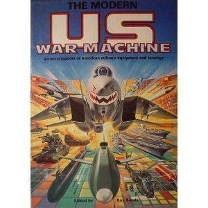 the american war machine - 3