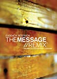 The Message//REMIX (Hardcover, Wood): The Bible in